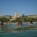 Snorkeling a Torre Cerrano