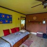 Sun Suite main room