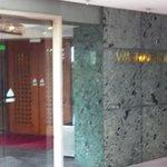Foto de Chiba Washington Hotel