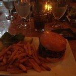 The Honky Tonk Burger ! Awesomeness !