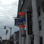 Thayers Inn