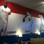 Love the MLB Fathead pictures
