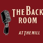 The Back Room at The Mill Logo