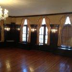 Lovely ballroom