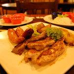 Photo de La Parrilla Drinks and Food