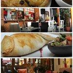 Espacio Gárgola abrió : Gárgola Café