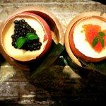 3 Taste Chawan Mushi