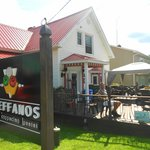 Steffano's