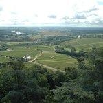 Countryside at Sancerre's Doorstep