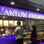 Canton Paradise - I12 Branch
