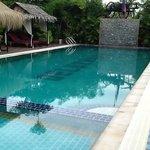 manifique piscine