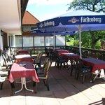 Gasthof Pension Rössle Foto
