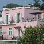 Photo of Villa Luna di Miele