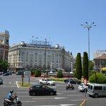 Westin Madrid Palace