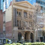 Electra House had Adelaide's first electric lift in 1905