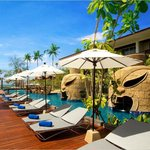 Photo de SENTIDO Graceland Khao Lak Resort & Spa