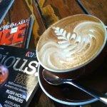 Supreme Coffee