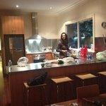 Fantastic kitchen 4 bedroom cottage