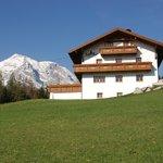 Ferienhaus AdlerHof, Leutasch - Tirol - Austria