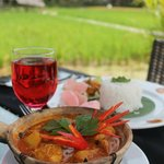 Malaysian cuisine-Chicken curry