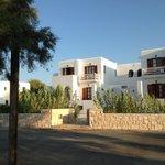Photo of Roussos Beach Hotel