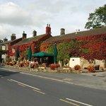 The Fleece Addingham West Yorkshire.