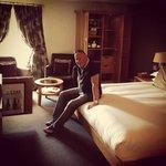 Our room (Tatinger)