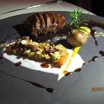 Amazing Venison dish
