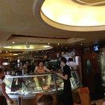 Eiscafe Cascata