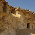 Meir Monumental Tombs