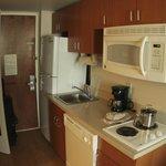 Küchen Bereich