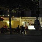 Photo de Cafe Glacier de la Plage