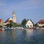 Hafen Wasserburg