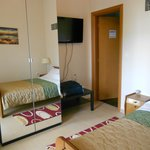 Hotel Athanasia Foto