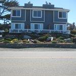 218 upper middle Sand Pebbles Inn