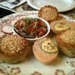 pastelicos (sefaradi food)