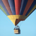 Beautiful Ballooning Day
