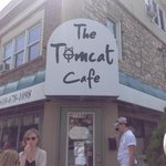 Yummy Tom Cat!  Our Favorite!