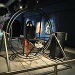Зал астрономии