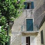 Garden Cottages em Split Croácia