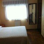 La camera doppia