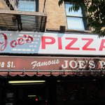 Joe's Pizza (exterior)