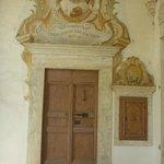 ingresso appartamento monaco