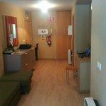 Foto de Pension Residencia Blanco
