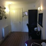 Brighton belle room