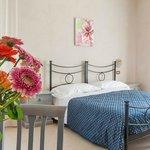 camere climatizzate e accoglienti