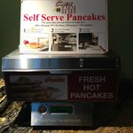 fun pancake maker
