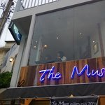 The Muse - 64 Phan Dinh Phung