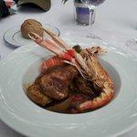 Pollo Guisado for lunch