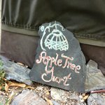 The Apple Tree Yurt 3